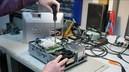 acer P1165E (hư chip DMD lớn)