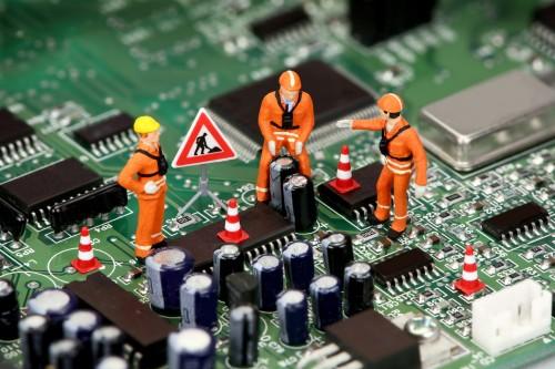 Hướng dẫn bảo trì máy tính