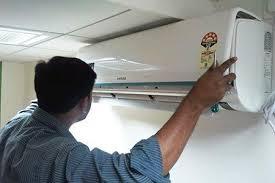 Bảo trì máy lạnh chuyên nghiệp